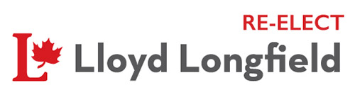 Reelect Lloyd Longfield
